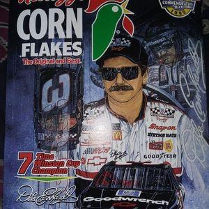 Other - Kelloggs cornflakes unopened 1995